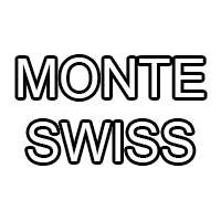 MONTE SWISS DOO BAR