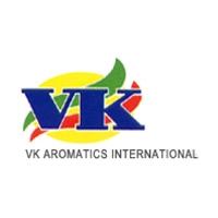 VK AROMATICS DOO