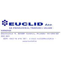 EUCLID DOO