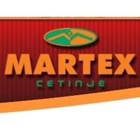 MARTEX CETINJE