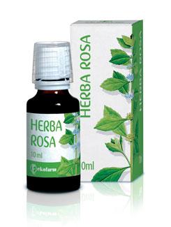 Ekofarm Herba Rosa