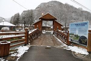 pocetak_pesacke_staze_do_utvrdjenja_gradina_zimi_pazariste