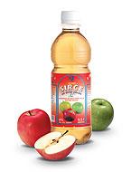 Ekofarm Voćno sirće od divlje jabuke sa dodatkom ekstrata korena lincure