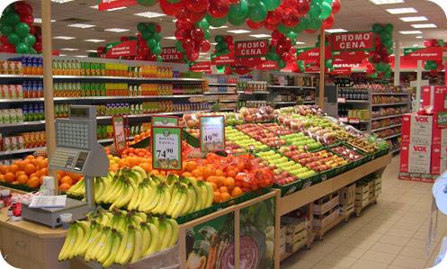 Delhaize Serbia doo Maxi voće i povrće