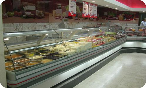 Delhaize Serbia doo Maxi meso, mesne prerađevine, gotova hrana