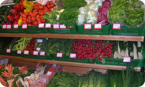 Delhaize Serbia doo Maxi sveže povrće