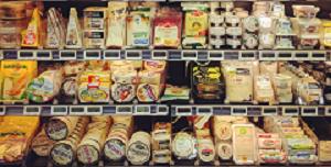 Istorija sira: Sirevi u moderno doba