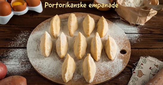 Portorikanske empanade