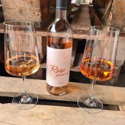 Rose vinarije Mikić snižena cena