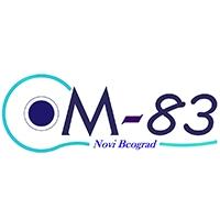 M-83 DOO