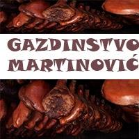 GAZDINSTVO MARTINOVIĆ - Prodaja njeguške pršute