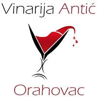 VINARIJA ANTIĆ ORAHOVAC