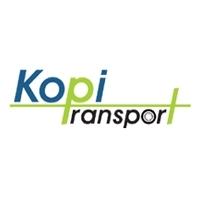 KOPI-TRANSPORT DOO BEOGRAD