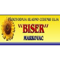 BISER SUNCOKRETOVO ULJE