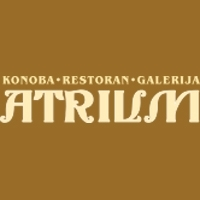 ATRIUM KONOBA RESTORAN GALERIJA KOTOR