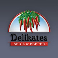 DELIKATES SPICE & PEPPER DOO