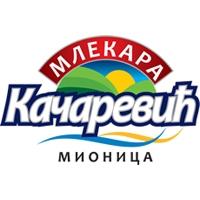MLEKARA KAČAREVIĆ