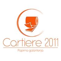 CARTIERE 2011 DOO