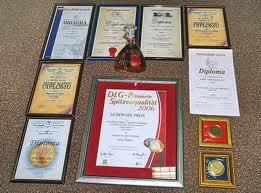 Zlatna Biserka Nagrade za rakiju