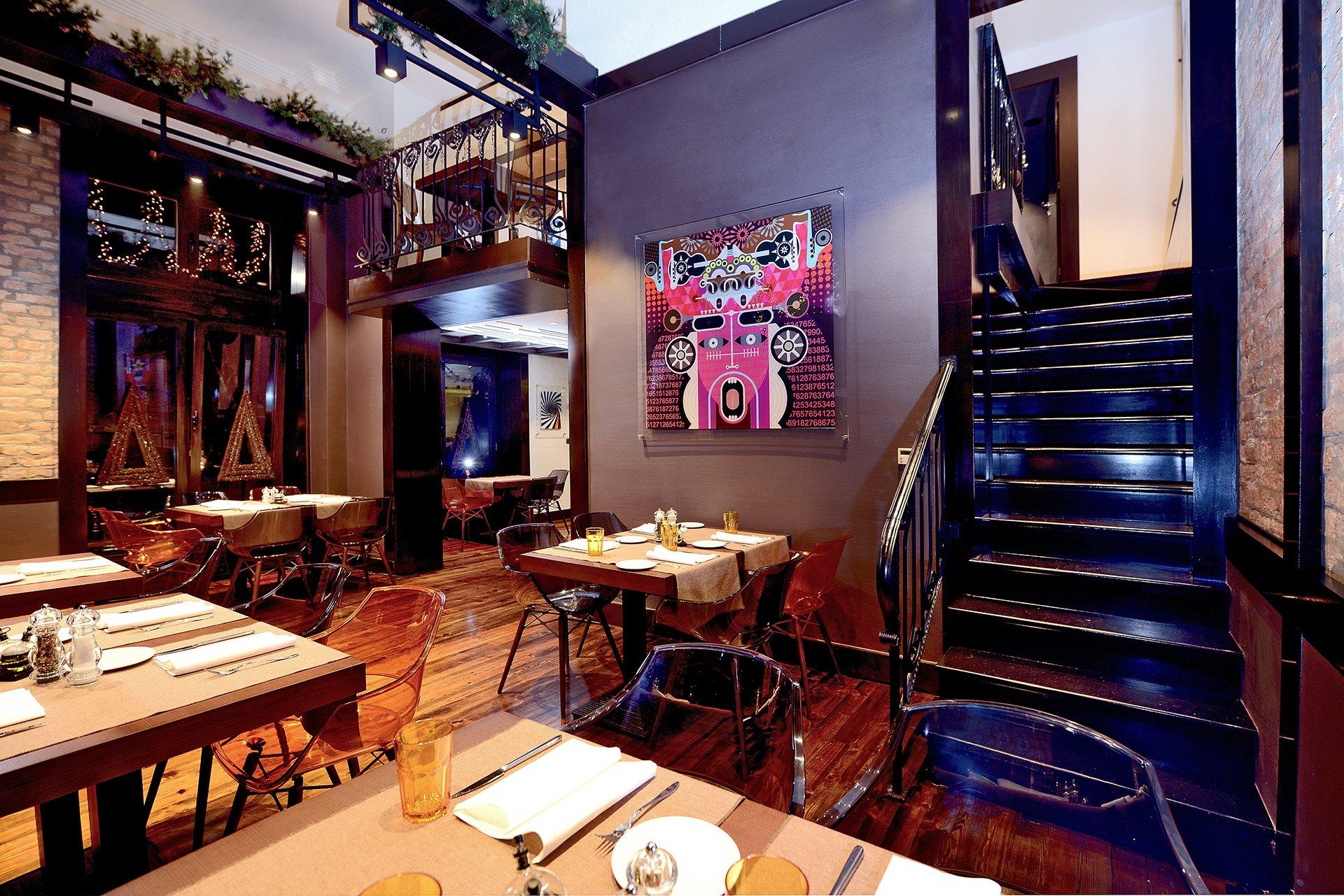 Restoran Mentalitet Kralja Petra 70 Beograd Dorćol