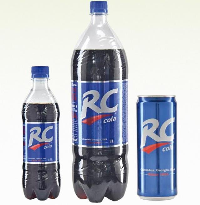 Fluidi doo RC Cola