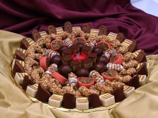 Maestro Nikola Sitni kolači Ekskluzivni program kolača