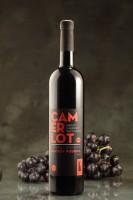 Mačkov Podrum crveno vino Pinot noir