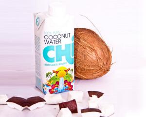 Chi 100% prirodna kokosova voda
