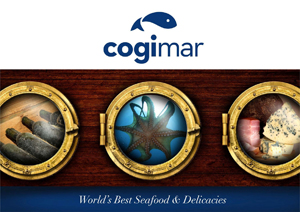Cogimar doo World's Best Seafood & Delicacies