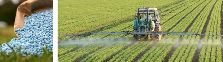 Interallis Chemicals doo hemikalije za poljoprivredu