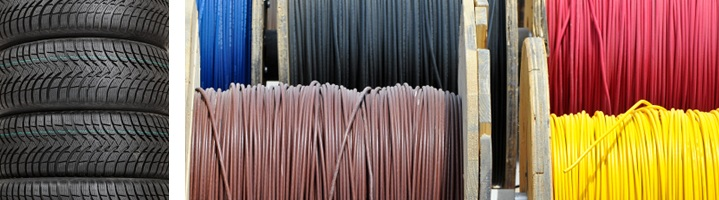 Interallis Chemicals doo sirovine za proizvodnju gume