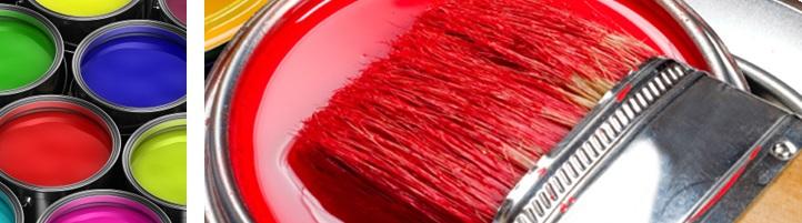 Interallis Chemicals doo sirovine za proizvodnju boja i lakova