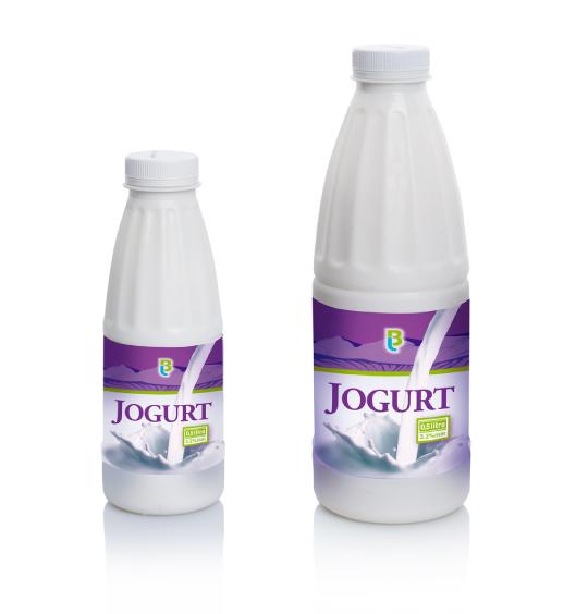 Mlekara Lazar Blace jogurt 3,2%