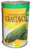 Clas Comerce doo Krastavac 4.250kg limenka