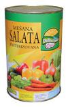 Clas Comerce doo Mešana salata 4.250kg limenka