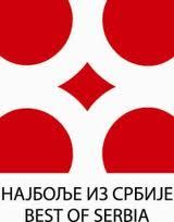 Rakija Stara Sokolova Najbolje iz Srbije Best of Serbia
