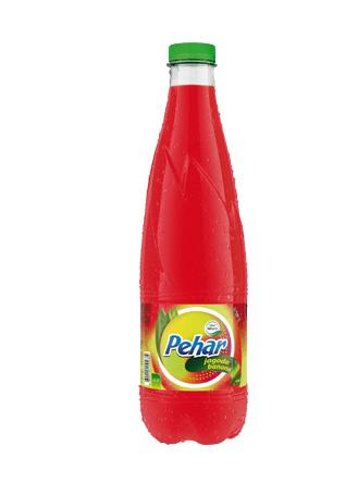 Elixir Natura doo Pehar vocni napitak
