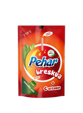 Elixir Natura doo Pehar breskva