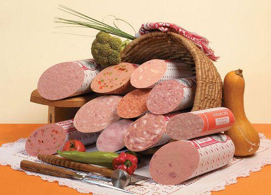 Soforebo Commerce doo Sombor Oprema, proizvodne linije za indusriju mesa
