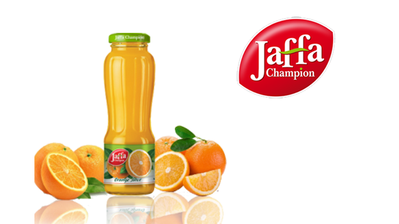 Jaffa Champion voćni sok orange