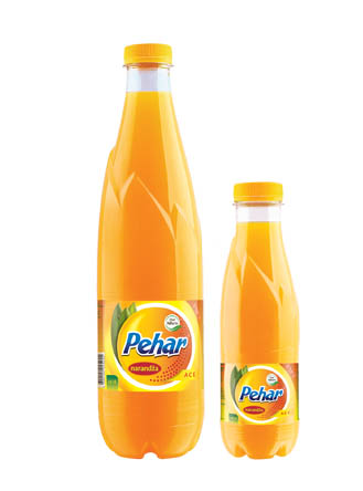 Elixir Natura doo Pehar Orange