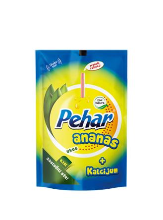 Elixir Natura doo Pehar Ananas