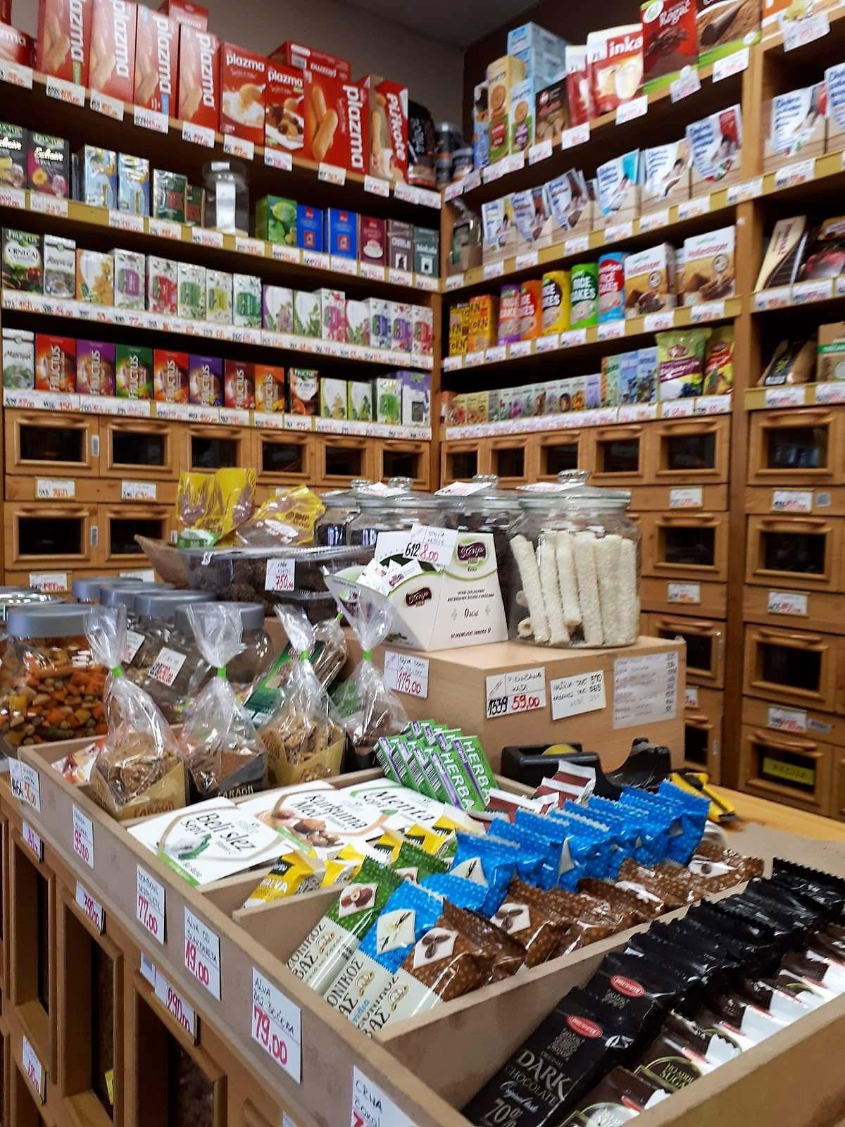 LIBRA | Prodavnica zdrave hrane | Zdrava hrana | Prirodna