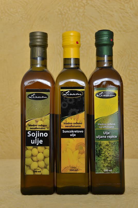 sojino_ulje_suncokretovo_ulje_i_ulje_uljane_repice_proizvodjac_linum