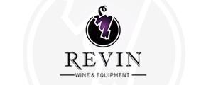 Revin doo Beograd Oprema, pomočna sredstva i potrošni materijal za proizvodnju vina, wine & equipment