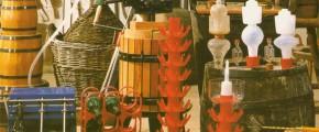 Revin doo Beograd Oprema, pomočna sredstva i potrošni materijal za proizvodnju vina,