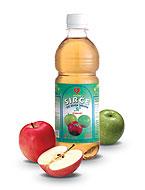 Ekofarm Voćno sirće od divlje jabuke sa dodatkom ekstrata krusine
