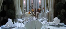 Restoran Taša Pljevlja nudi domaće pljevaljske i planinske specijalitete