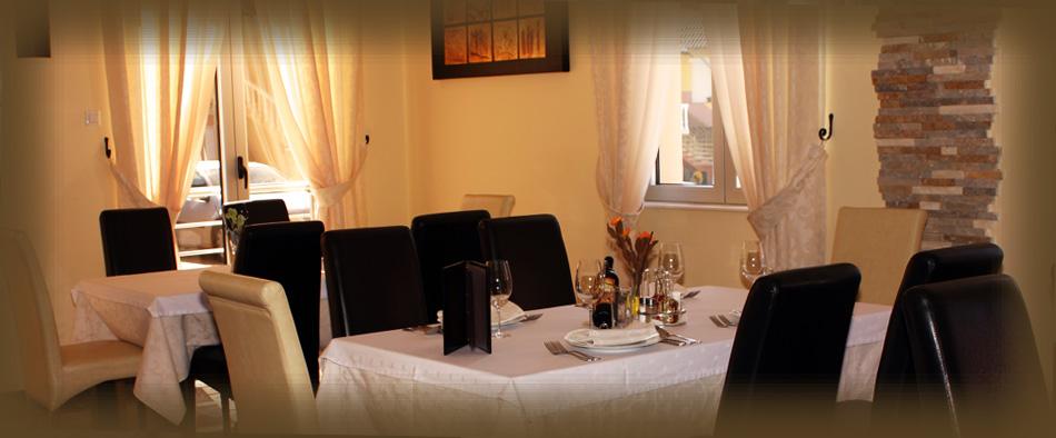 Restoran Taša Pljevlja deset metara od obilaznice oko Pljevalja