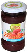 Clas Comerce doo Marmelada malina 320g diet